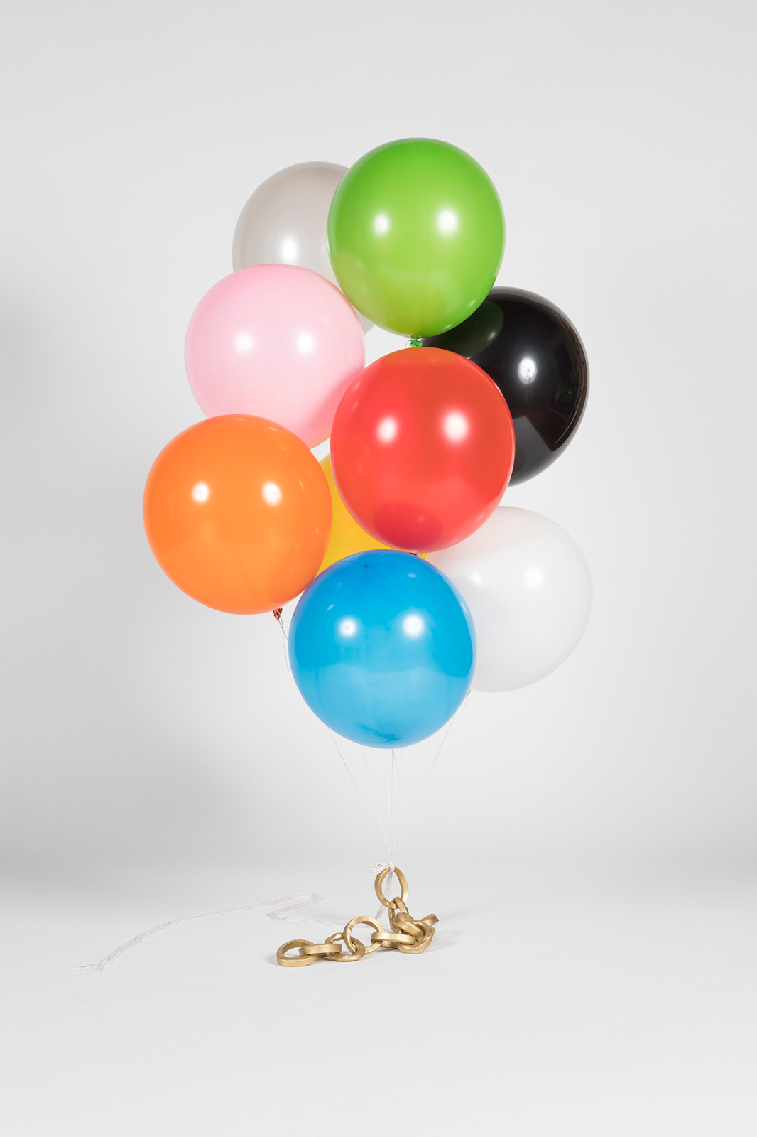 balloon chain