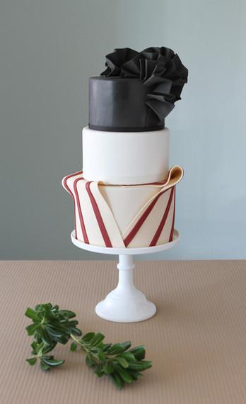 Chloe cake