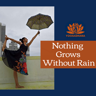 Nothing Grows Without Rain