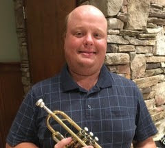 Evan Duke, President of the Foothills Philharmonic
