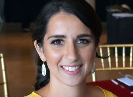 Karina Bharne, Executive Director, Symphony Tacoma