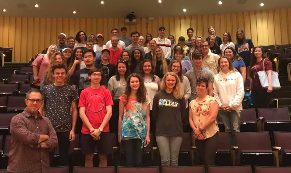 Lipscomb School of Music 2019