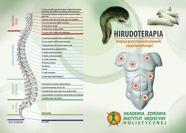 Hirudoterapia ksiąźka