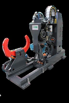 TMB 400 Tying machine for bundles / ATS Mechatronics