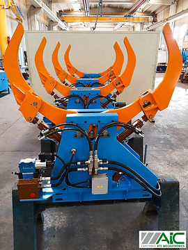 ATS Mechantronics - Tying Machine (5) -
