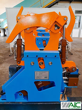 ATS Mechantronics - Tying Machine (7) -