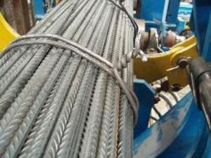 ATS Tying machine tmb 400 - double tying
