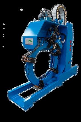 TMP 500 Tying machine for stacks and bundles / ATS Mechatronics