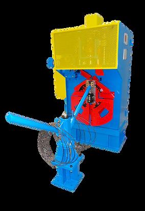 Formalegacci - Wire Ties Machine / ATS Mechatronics