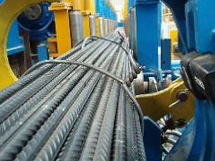 ATS Tying machine tmb 400 - single tying