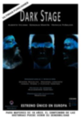 dark stage obra