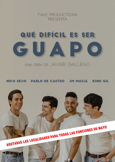 CARTEL GUAPOS SOLD OUT MAYO.jpg