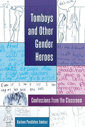tomboys and other gender heroes cover.jp