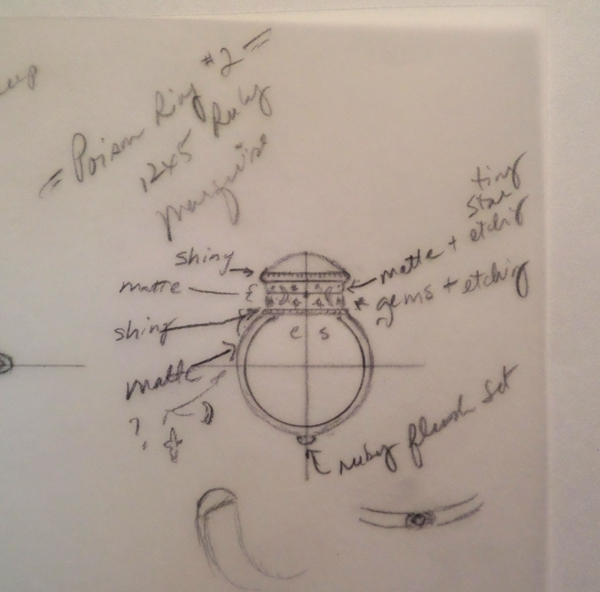 Grossular Garnet and Ruby Poison Ring 007.JPG