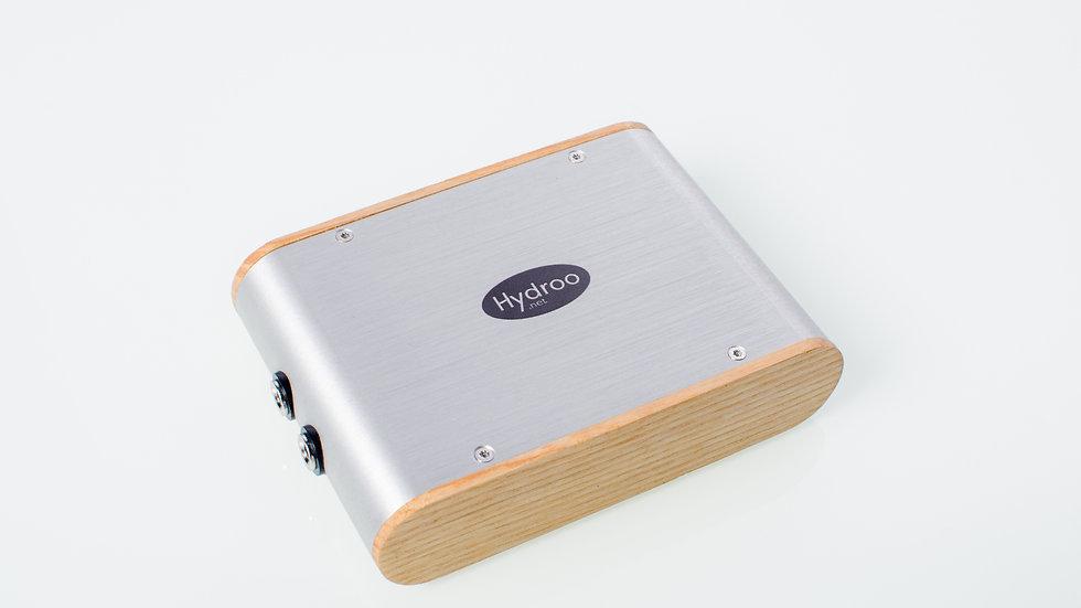 Hydroo - Holzfeuchtemessgerät