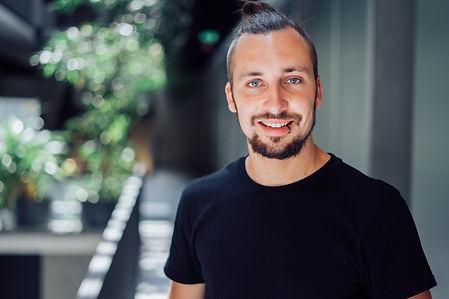 Benjamin Jenak, Hardware Design for Hydroo.net