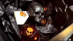 The Perdition Dice are here!