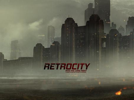 RETROCITY / The game