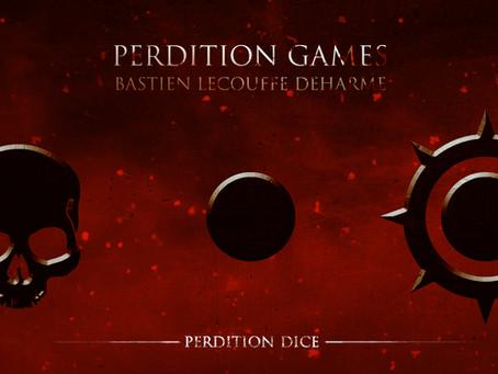 Perdition Dice!