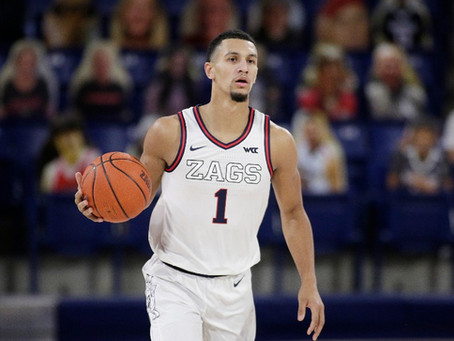 2021 NBA Draft: Getting to Know Jalen Suggs