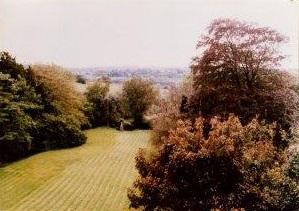 garden1993