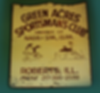 Green Acres Sportsman's Club - History
