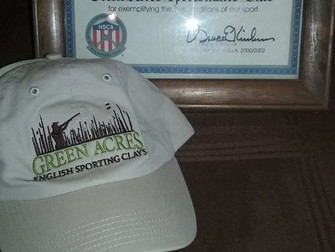 Illinois Sporting Clay's Association
