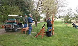 Green Acres Sportsman's Club - Sporting Clays