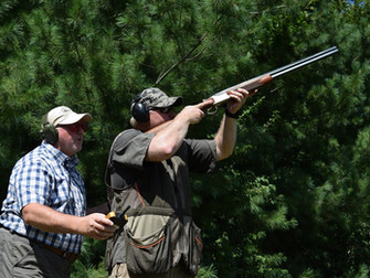 Novice, Seasoned Hunter or Competition Clay Shooter?