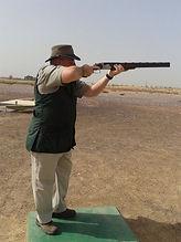 Correct Gun Mount Keith Coyle