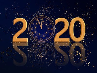 Happy, Healthy, Prosperous & Safe New Year