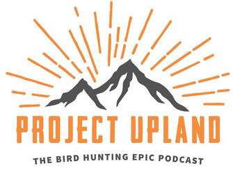 'Upland Project' - Pod Cast