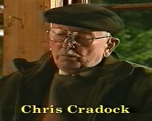 Chris Cradock