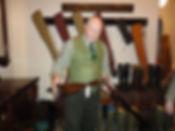 Green Acres Sportsman's Club - Gun Fitting