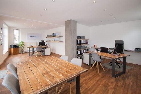 Büro Schurillis Immobilien