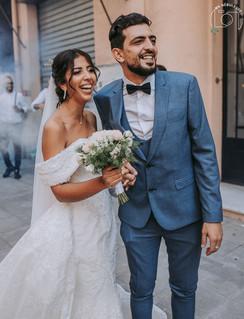 Mariage Aout 2020
