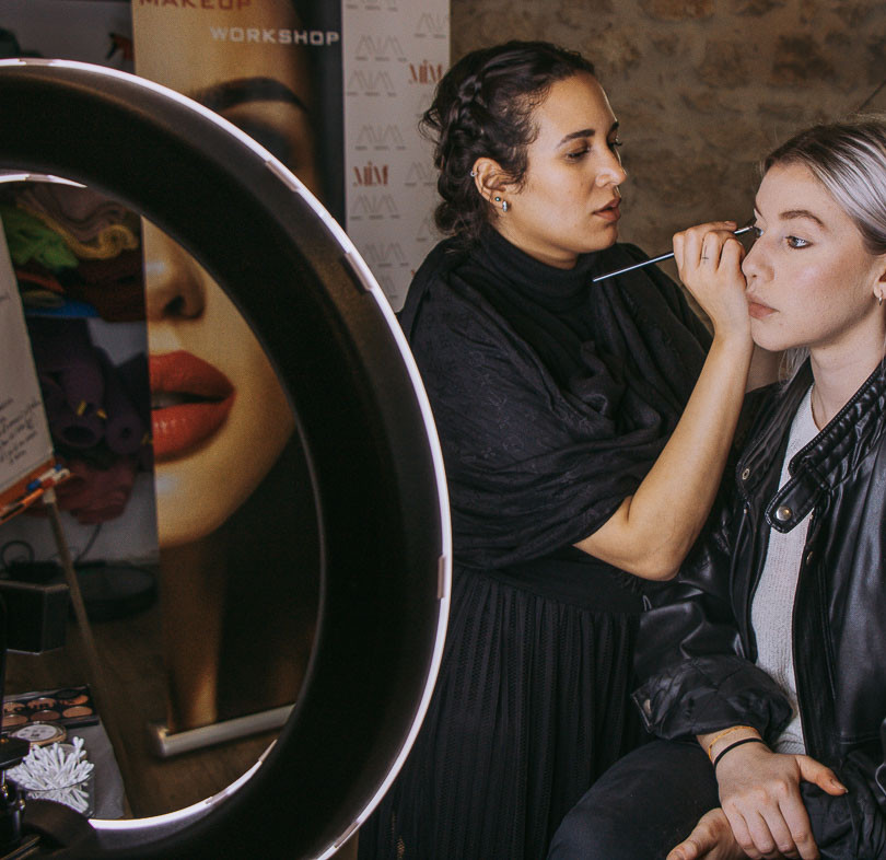 Makeup Institute of Miami