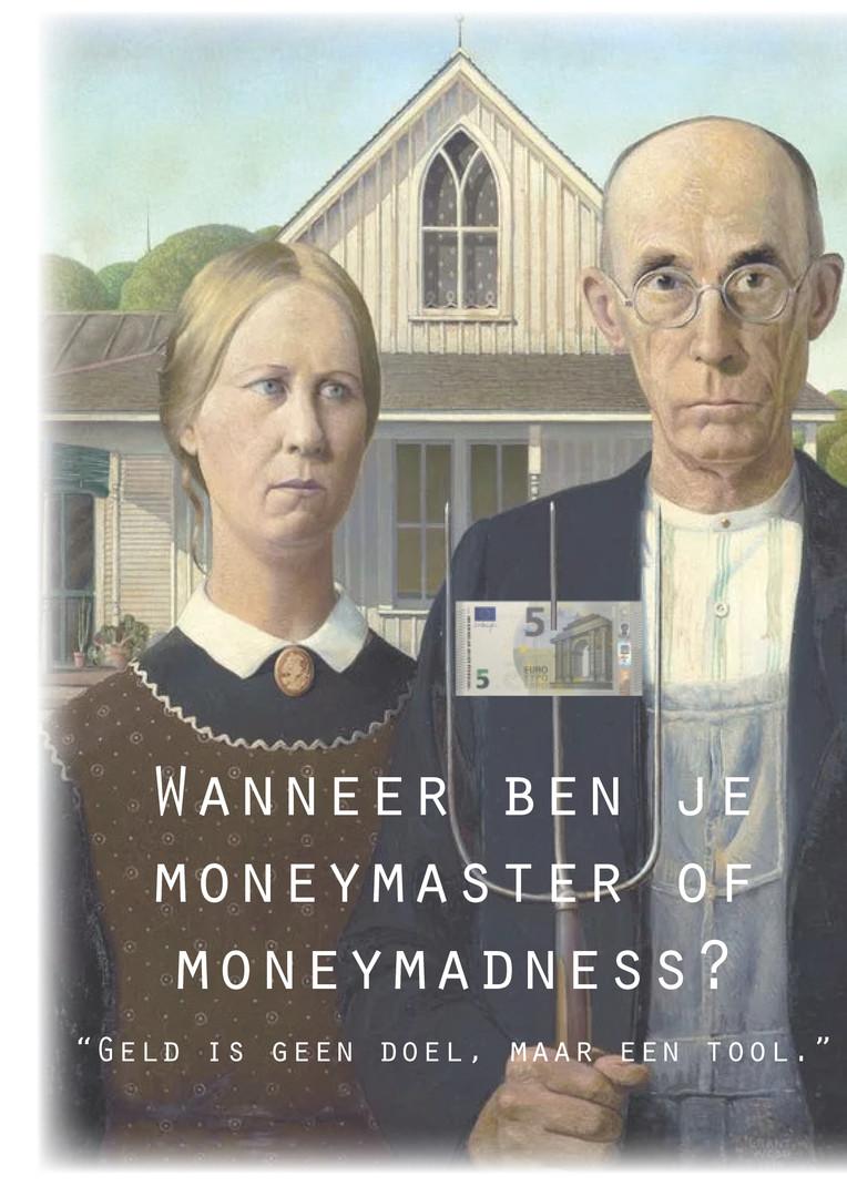 MoneyIsMe - 2019