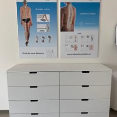 Laboratoř pohybu - rehabilitace Pardubice