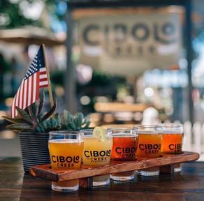 Cibolo Creek Brewery