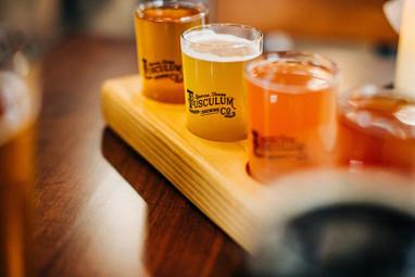 Tusculum Brewery