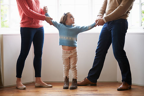Fight over Child Carrie Beaird Co-Parenting Solutions CoParenting Reunification Therapy