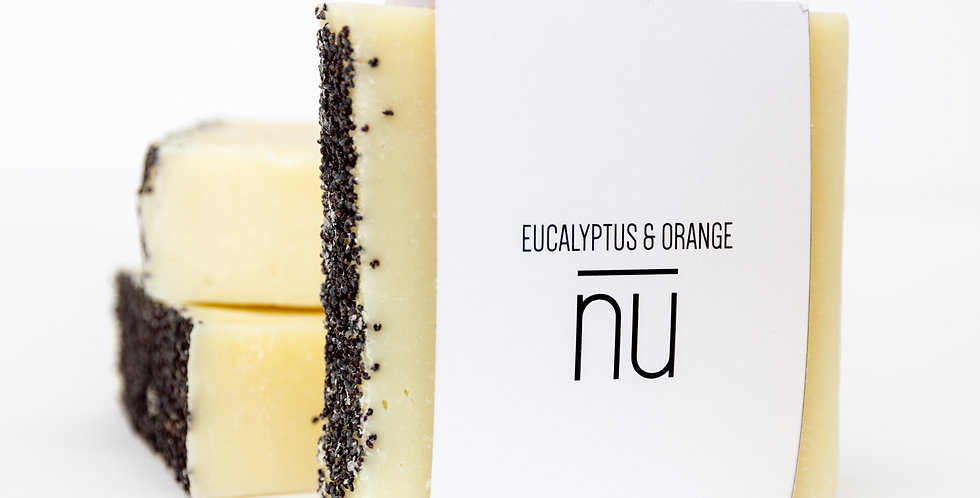 Eucalyptus & orange