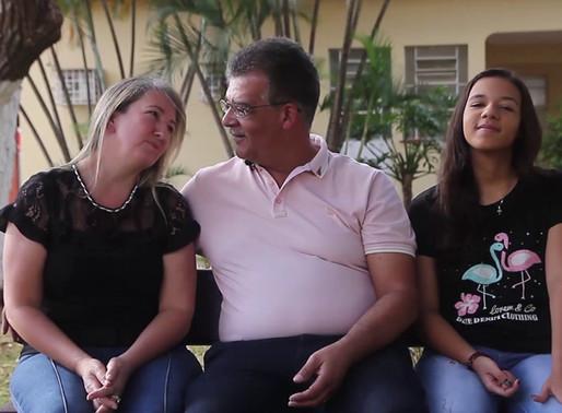 Testemunho Vocacional: Família Moraes | Vocação Familiar