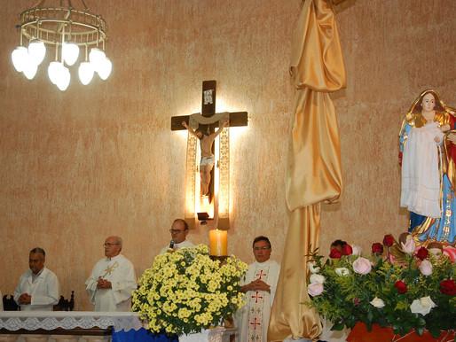 Ressurreição terá campanário