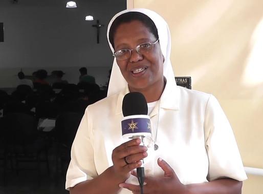 Irmãs Carmelitas Missionárias de Santa Teresa do Menino Jesus | Abertura do Ano Vocacional