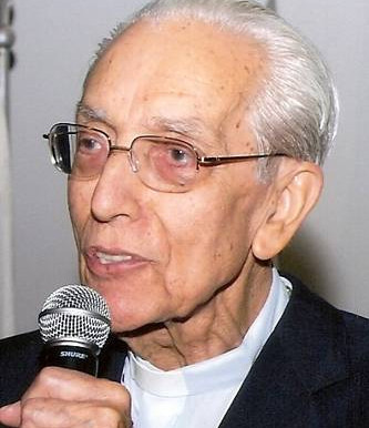 Histórico de Dom Benedicto