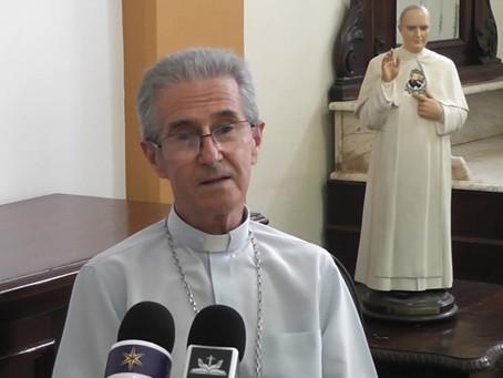 Bem-aventurado Eustáquio   Palavra do Arcebispo