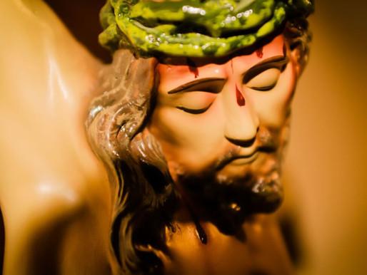 Por que julho é o mês do Preciosíssimo Sangue de Cristo?