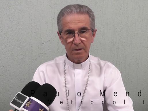 12º Seminário com os Bispos referenciais para as CEBs e para o Laicato nos Regionais